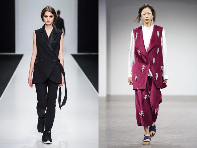 Мода костюмы женские