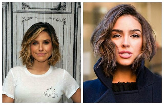 Самые модные женские короткие стрижки сезона 2018-2019, фото примеры