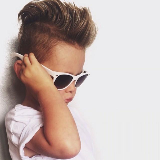 Модные прически для мальчиков 2020-2021: лучшие фото идеи стрижки для мальчика