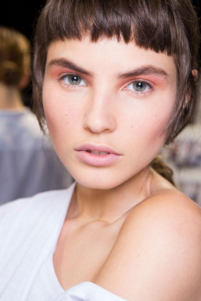 Главные тенденции в макияже 2017-2018 - фото идеи модного макияжа