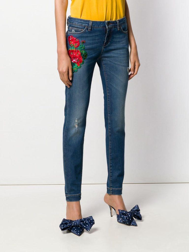 Модные женские джинсы 2020-2021 – тренды, фото обзор, идеи образов