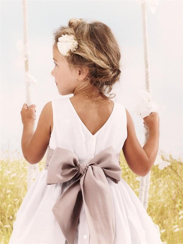 Красивые детские выпускные прически для девочек 2020-2021 фото для вдохновения