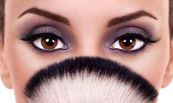 Рисуем идеальные стрелки на глазах – виды стрелок для глаз, видео и фото поэтапно