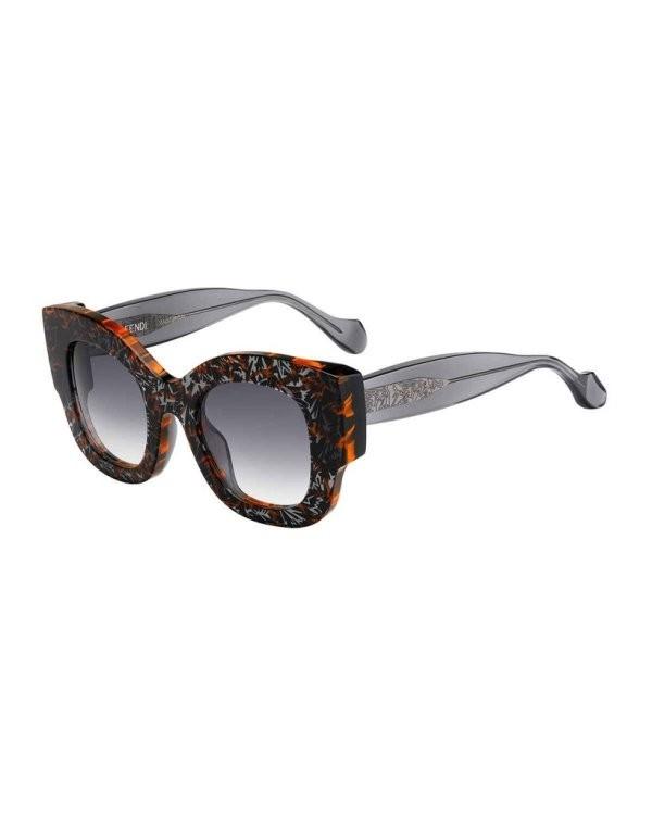 10 горячих трендов в моде на женские солнцезащитные очки 2020-2021