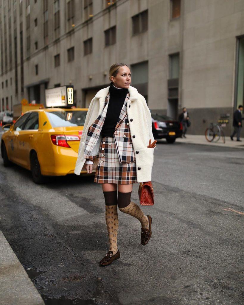 Самые модные юбки сезона осень-зима 2020-2021 – тенденции, фото, новинки