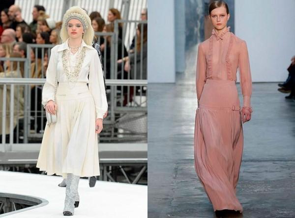 Самые модные юбки сезона осень зима 2019-2020 – тенденции, фото, новинки