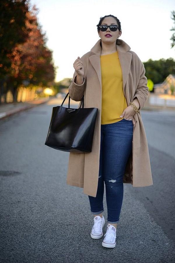 Выбираем самое стильное пальто 2019-2020 года – фото модных пальто для женщин