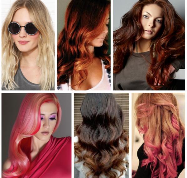 Самый модный цвет волос 2020-2021 - фото идеи как покрасить волосы