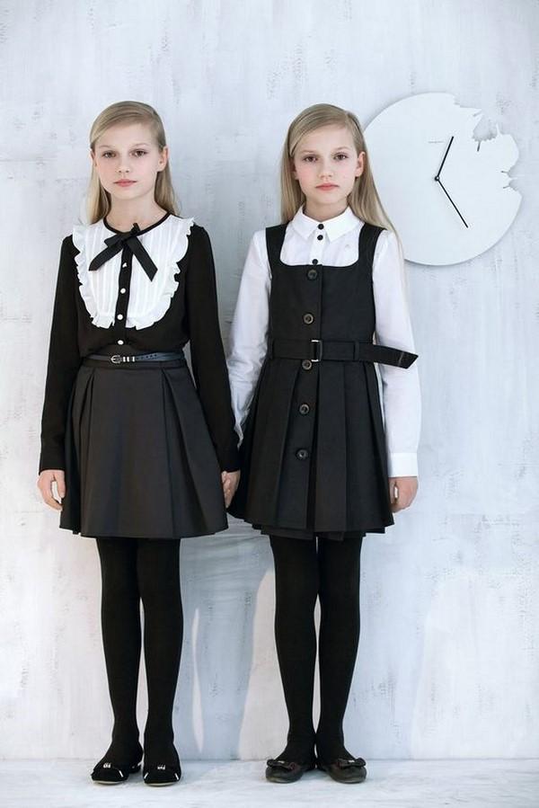 Школьная форма 2019-2020 | модная, фото новые фото