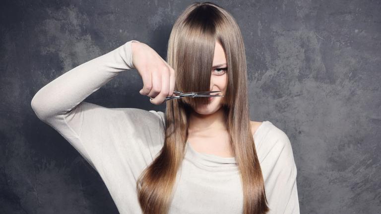 Модные стрижки 2019 года - 300 фото: средние, длинные и короткие волосы