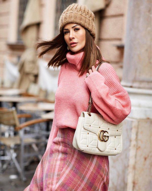 Модные женские шапки 2019-2020 – актуальные тренды и фасоны