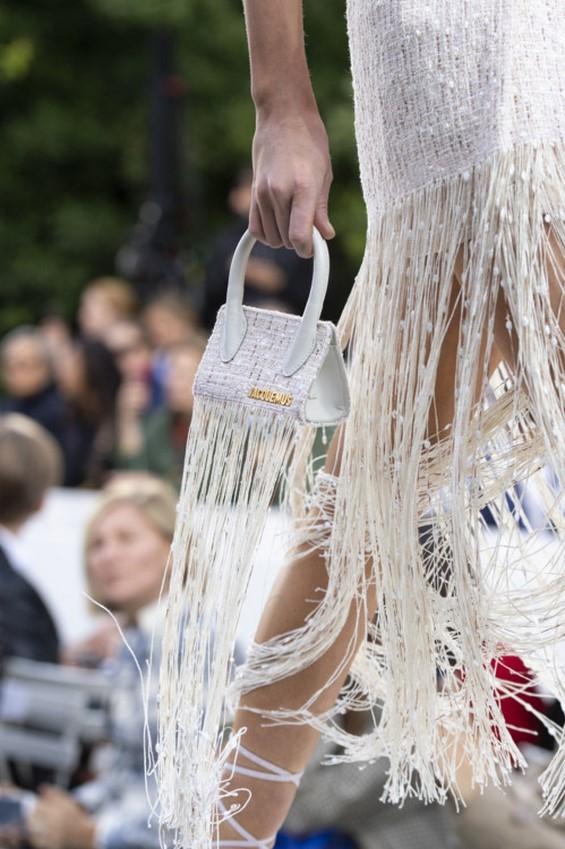 Мода на женские сумки 2019 - фото новинки, тенденции и тренды