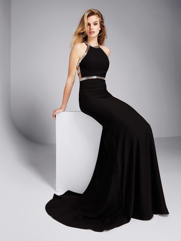 278fd1f05b5 Шикарные фото идеи платья на выпускной 2019-2020 — самые красивые модели и  фасоны праздничного наряда