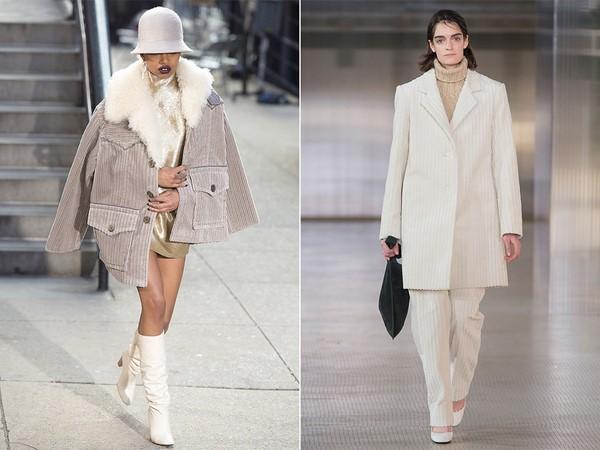 Переходим на модную зимнюю одежду – что носить зимой 2019-2020?
