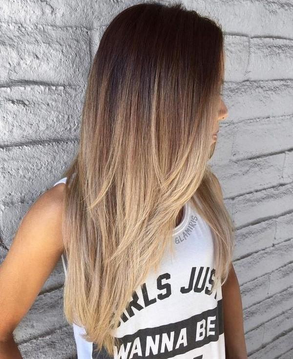 Самые красивые женские стрижки сезона 2020-2021 на разную длину волос