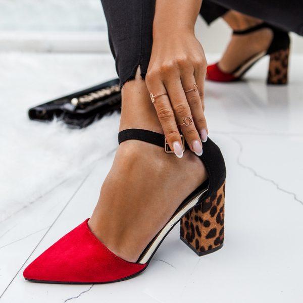 Самые модные туфли сезона весна-лето 2019 – новинки c17a882301c64