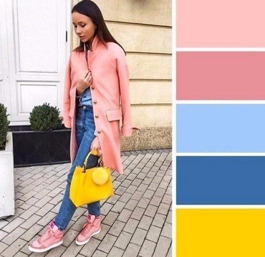 Красивые весенние образы 2019: фото подсказки, как модно одеться этой весной
