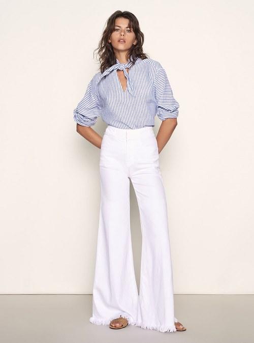 Модные женские брюки 2020-2021 – главные тенденции и тренды