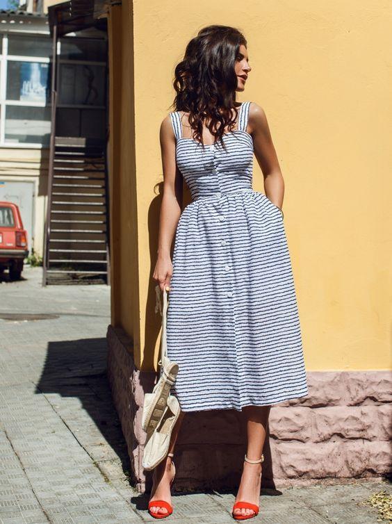 Как одеваться этим летом? Самые модные летние образы 2020 года