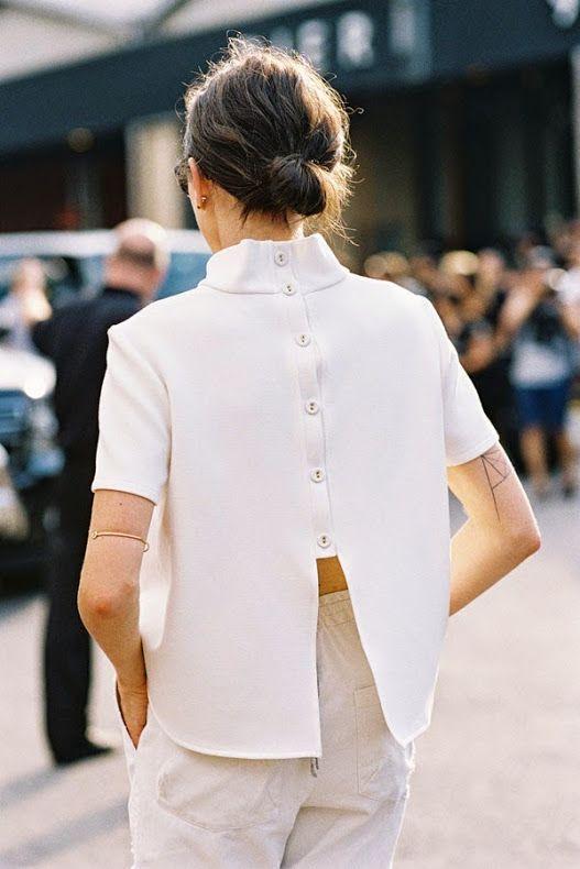 Красивые женские блузки 2020-2021 - яркие модели и новинки сезона