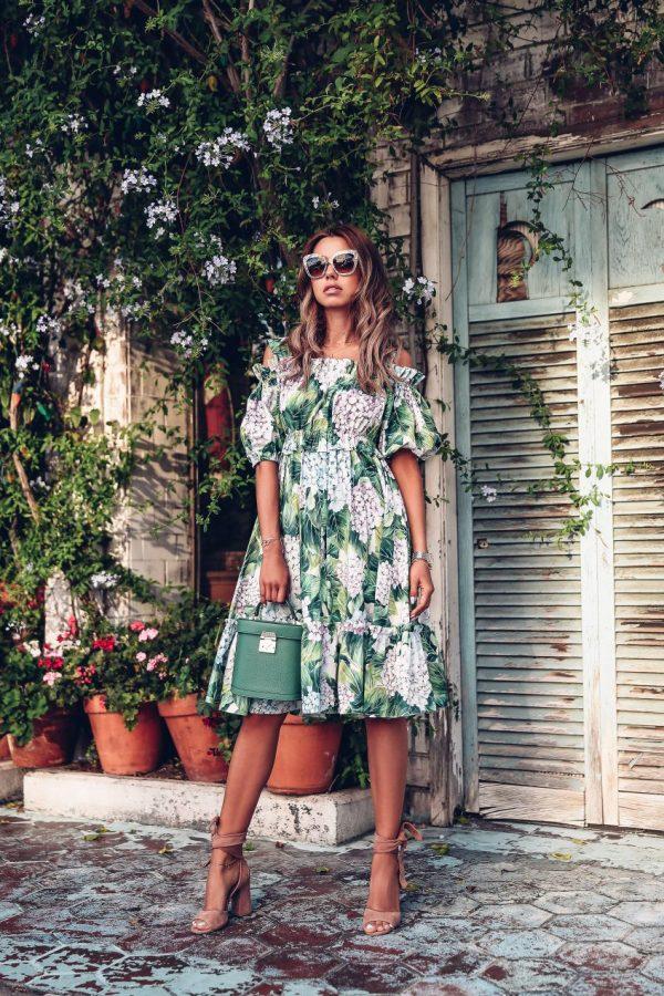 Трендовые новинки летних платьев 2020-2021 - самые актуальные модели