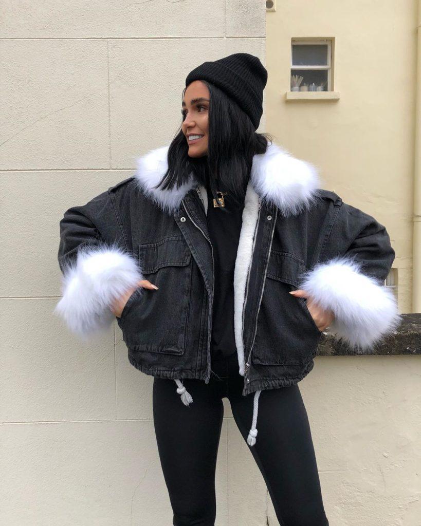 Самые модные куртки на холодный сезон 2020-2021 – лучшие модели