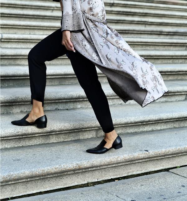 6e8fee735e4d Фото подборка примеров самой модной обуви весна-лето 2019 – новинки и  тренды сезона