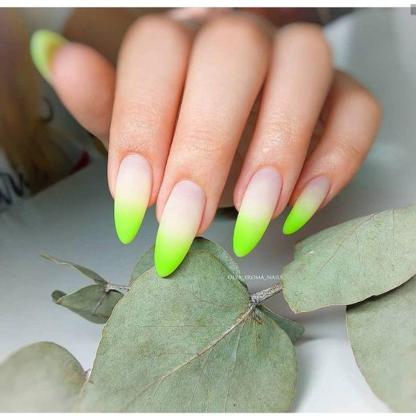 Актуальная подборка новинок в дизайне ногтей 2020-2021: модные фото идеи