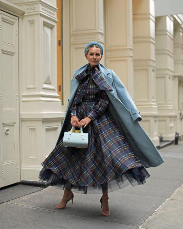Осенне-зимние новинки пальто 2020-2021: модные тренды и фото-обзор