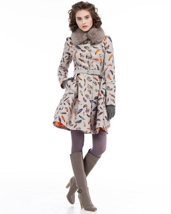Модная одежда на осень фото тренды